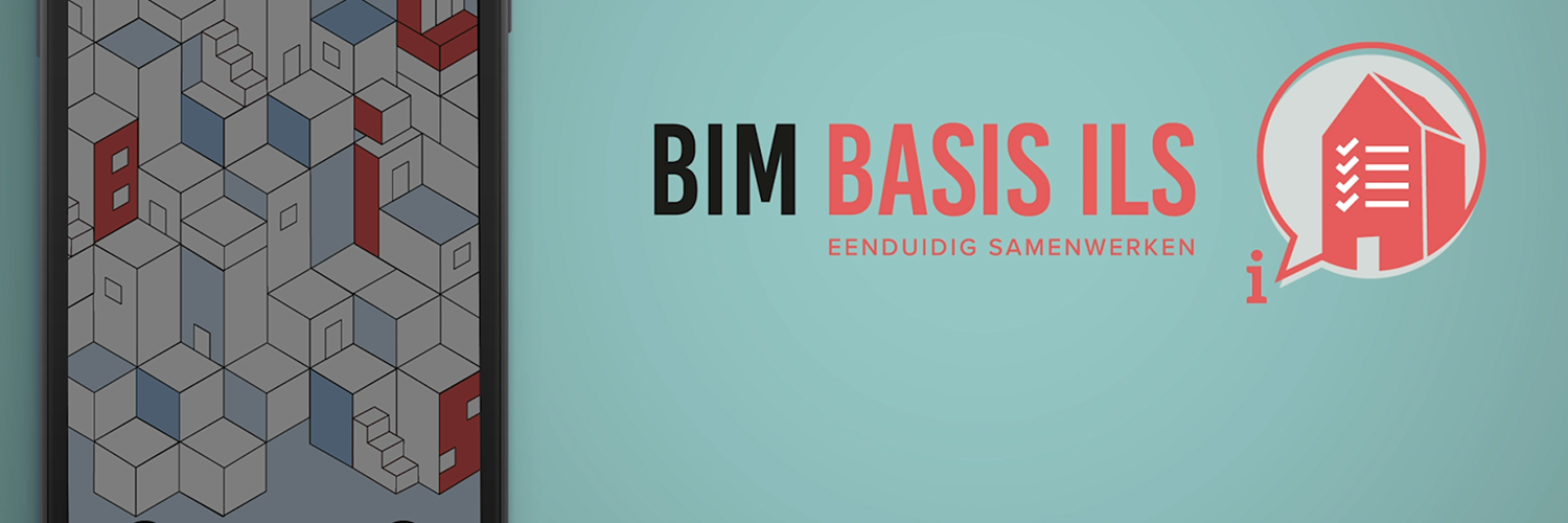 BIM basic ILS version 2 is a fact!